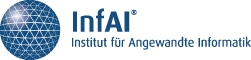 Logo InfAI e.V.