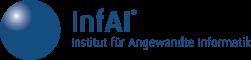 Logo InfAI e.V.